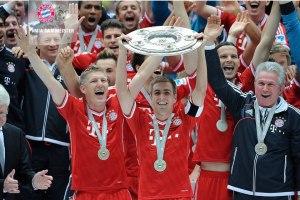 1 Deutscher Meister 2013