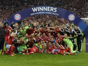 4 Champions