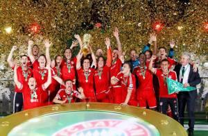 4 DFB Pokal