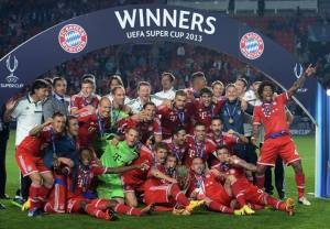 5 Super cup